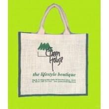 Udyog Green House shopping bag 454 A