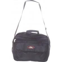 Udyog Black small office Bag (550)