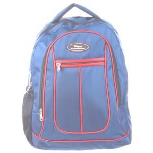 Udyog Blue & Red Color Back Pack  558