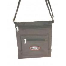 Udyog Folded Side bag 585-4 (Black)