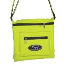 Udyog Folded Side bag 585-2 (Light Green)