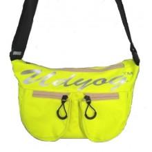 Udyog Executive Ladies Bag 625 B (Light Green)