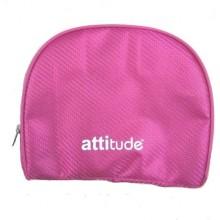 Udyog Attitude Hand Bag 657(Pink)