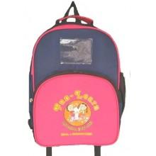 """Udyog Fun Learn  School Bag   686 (15"""")"""
