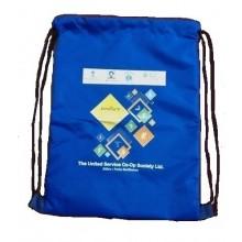 Udyog PMVY Blue Botua Bag 674
