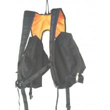 Udyog Split Backpack 647/1