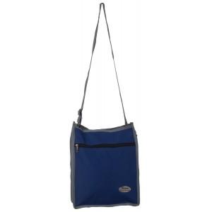 Udyog Navy Blue Messenger Bag 469